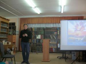 Владимир Ступин
