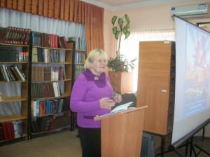 Марина Лунёва