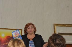 Представление в Ставрополе